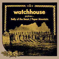 Mandolin Orange - Belly of the Beast / Paper Mountain