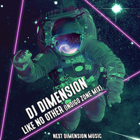 DJ Dimension - Like No Other