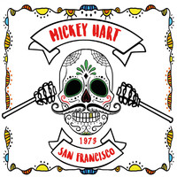 Mickey Hart - San Francisco 1973