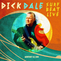 Dick Dale - Surf Beat Live, Monterey CA 1995