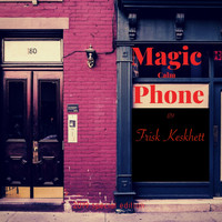 Frisk Keskhett - Magic Calm Phone