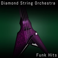 Diamond String Orchestra - Funk Hits