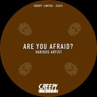 Various Artist - ARE YOU AFRAID?