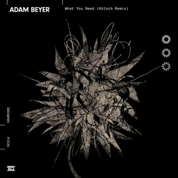 Adam Beyer - What You Need (Kölsch Remix)