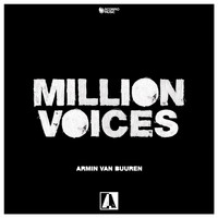 Armin van Buuren - Million Voices