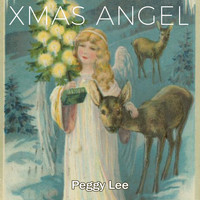 Peggy Lee - Xmas Angel