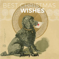 Johnny Cash - Best Christmas Wishes