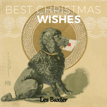 Les Baxter - Best Christmas Wishes