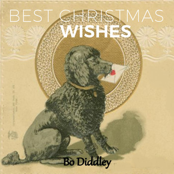 Bo Diddley - Best Christmas Wishes