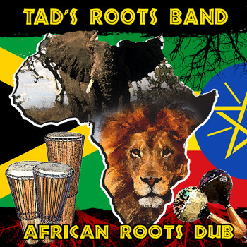 Tad's Roots Band - African Roots Dub
