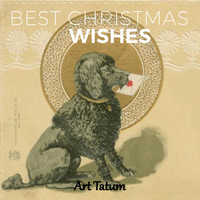 Art Tatum - Best Christmas Wishes