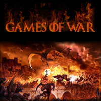 David Arkenstone - Games of War: Victorious and Dark Warlike Underscore