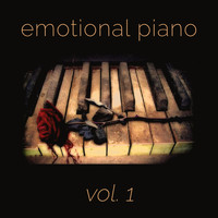 David Arkenstone - Emotional Piano: Intimate Arrangements of Heartfelt Melodies, Vol. 1