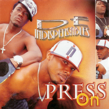 De Indispensables - Press On