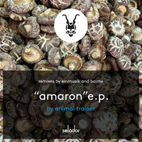 Animal Trainer - Amaron EP