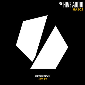 Definition - Hive EP