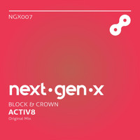 Block & Crown - Activ8