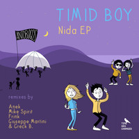 Timid Boy - Nida