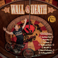 Various Artists - Wall оf Death