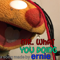 Ernie - MR. WHAT YOU DOING