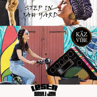 LESTA Soul I Jah - Step in Jah Yard