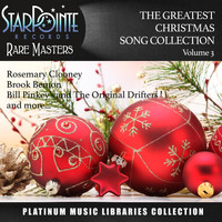 Various Artists / Various Artists - The Greatest Christmas Song Collection, Volume 3