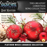 Various Artists / Various Artists - The Greatest Christmas Song Collection, Volume 4