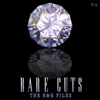 Various Artists / Various Artists - The R&B Files: Rare Cuts, Vol. 4