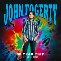 John Fogerty - Centerfield (Live at Red Rocks)