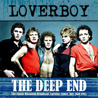 Loverboy - The Deep End (Live 1983)