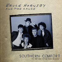 Bruce Hornsby - Southern Comfort (Live 1987)