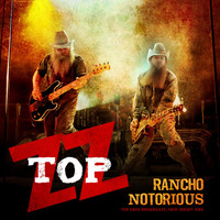 ZZ Top - Rancho Notorious (Live 1980)
