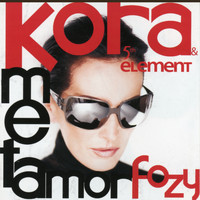 Kora - Metamorfozy (feat. 5th Element)