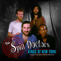 Spin Doctors - Kings of New York (Live 1993)