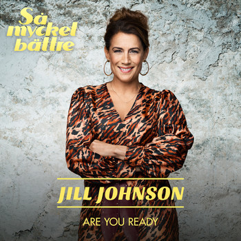 Jill Johnson - Are You Ready