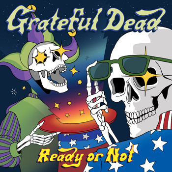 Grateful Dead - Easy Answers (Live at Spectrum, Philadelphia, PA, 9/13/1993)