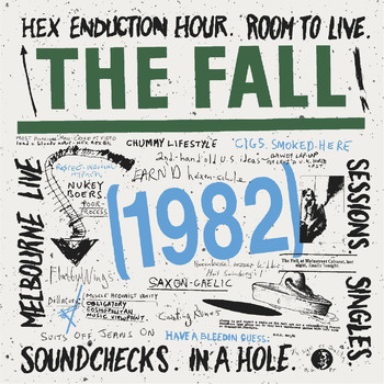 The Fall - 1982 (Explicit)