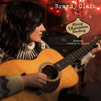 Brandy Clark - Merry Christmas Darling (feat. Charlie Worsham)