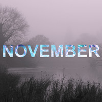 Jeremy Warmsley - November