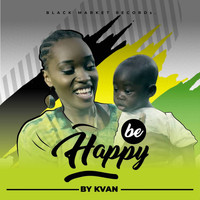 Kvan - Be Happy