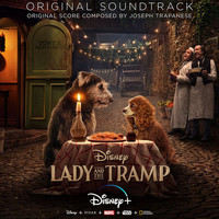Various Artists - Lady and the Tramp (Original Soundtrack)