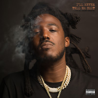Mozzy - I'll Never Tell Em Shit (Explicit)