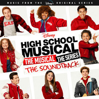 "Olivia Rodrigo - Wondering (From ""High School Musical: The Musical: The Series"")"