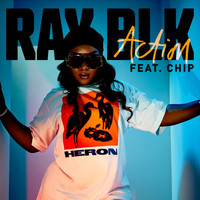 Ray Blk - Action