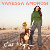 Vanessa Amorosi - Back to Love