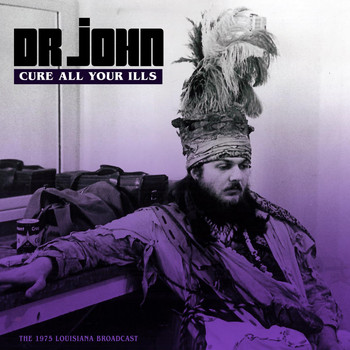 Dr. John - Cure All Your Ills (Live 1975)