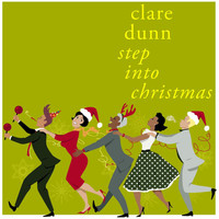 Clare Dunn - Step Into Christmas