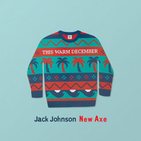 Jack Johnson - New Axe
