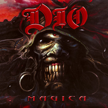 Dio - Lord Of The Last Day ((Live on Magica Tour) [2019 - Remaster])