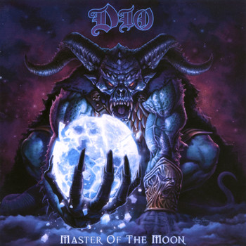Dio - Heaven and Hell ((Live on Master Of The Moon Tour) [2019 - Remaster])
